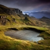 Quiraings view